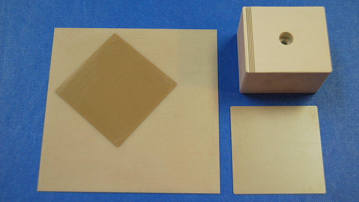 Aluminium Nitride (AIN)